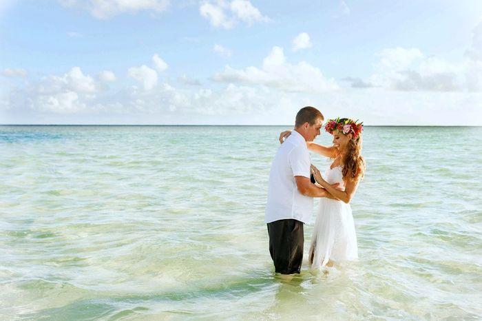 Hawaii Honeymoon Help! 5