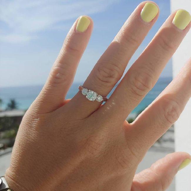 Rings! 6