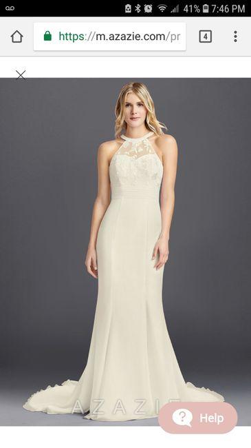 6a57569e5af Azazie Bridesmaid Dresses Return Policy