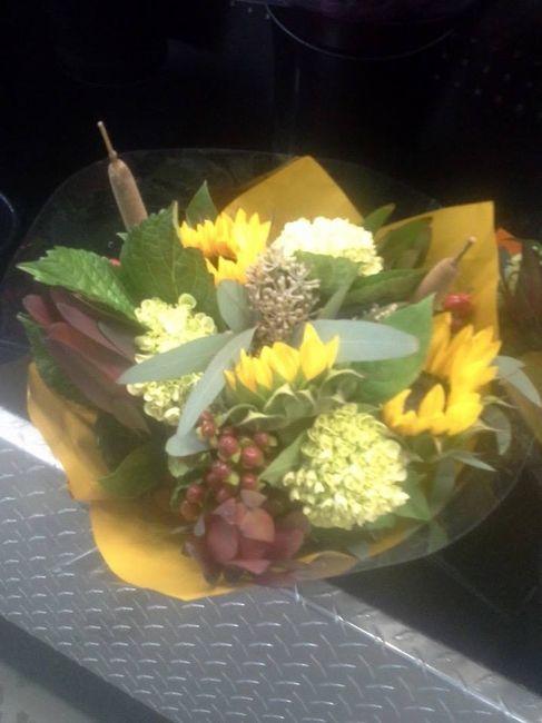 Costco Flowers Weddings Planning Wedding Forums Weddingwire