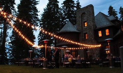 Where are you getting married? Post a picture of your venue! 32