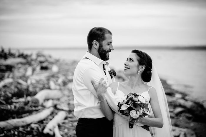 Elopement - so worth it! :) 29