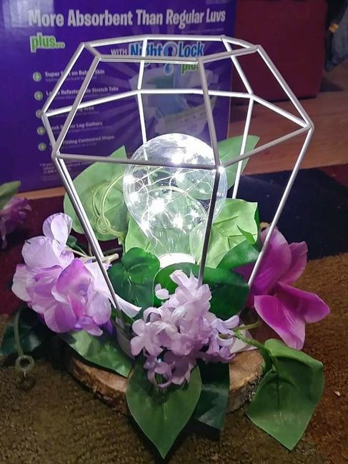 diy Enchanted Forest Themed Wedding Decorations 31