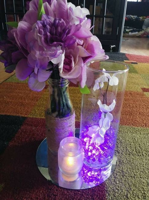 diy Enchanted Forest Themed Wedding Decorations 33
