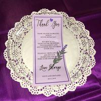 Decorated our Reception Venue! - 4
