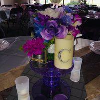 Decorated our Reception Venue! - 7