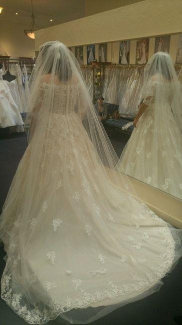 Show me your dresses! 17