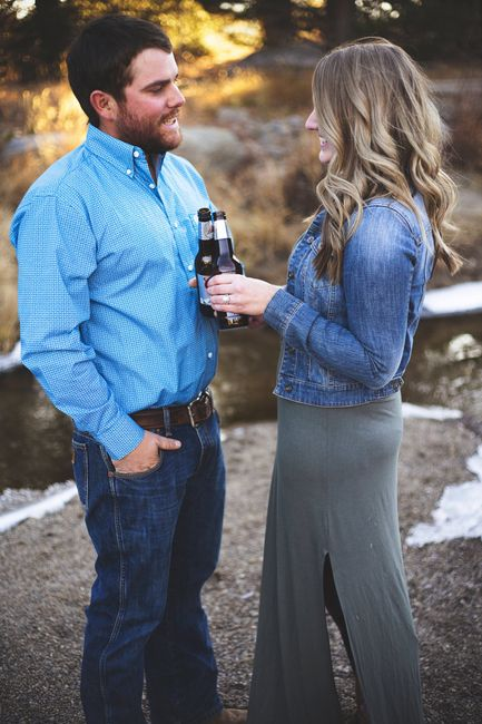 Your Top Engagement Photos! 3