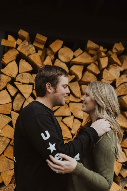 Your Top Engagement Photos! 4