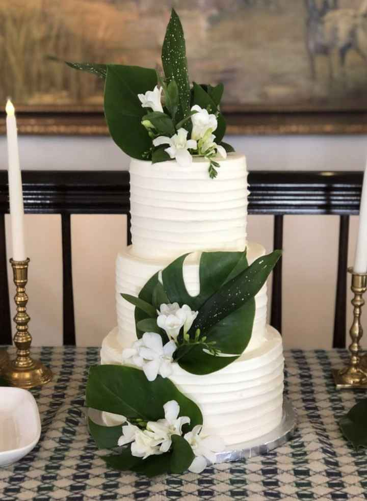 Let me see your cake inspo! - 1