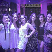 Mini Bachelorette Night! - 1