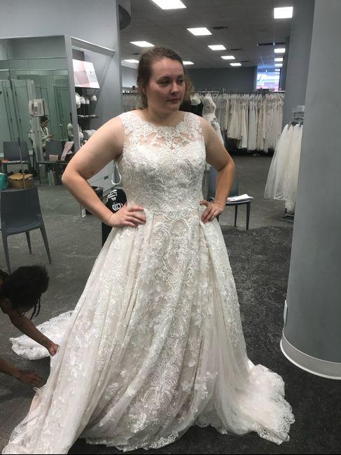 Wedding undergarments 2