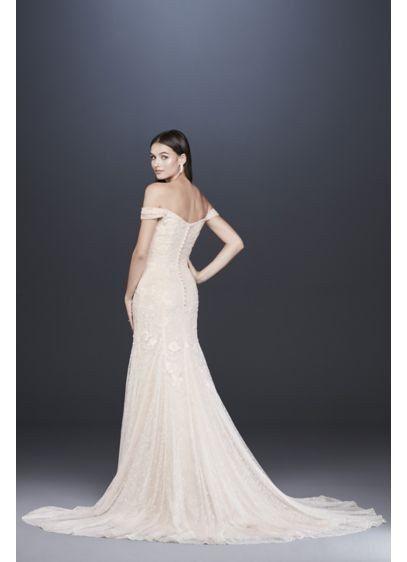 Alterations - David's Bridal or local seamstress? 1