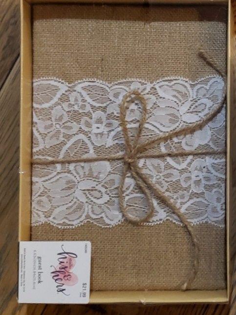 Unique Wedding Guest Books? Show Me Yours! - 1
