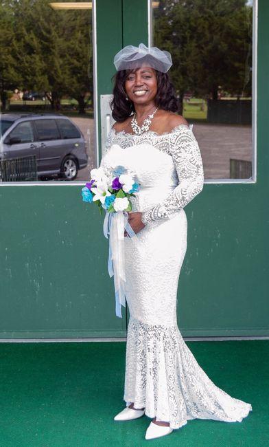 Wedding Pics!!! March 28 Nuptials of Joy! 3