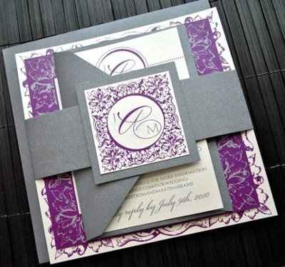 How did you address your invites? Calligraphy? Printer? Hand-written?