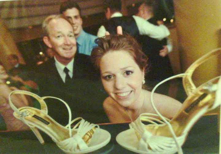 ***Show me your wedding shoes***