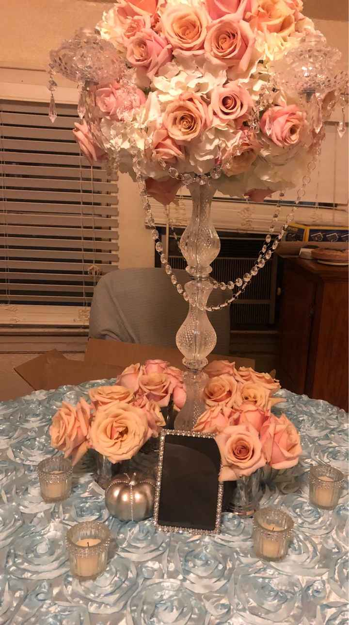 diy Centerpieces - 1