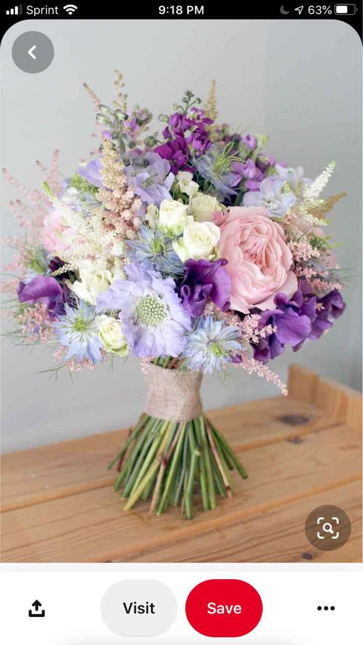 Show Me Your Bouquet 💐 - 1