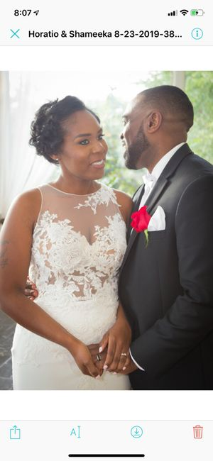2Days after my Wedding. Here's what i learned. 2