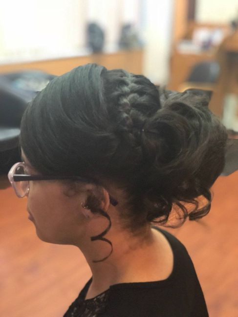Hair Suggestions - 2