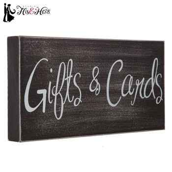 for gift table