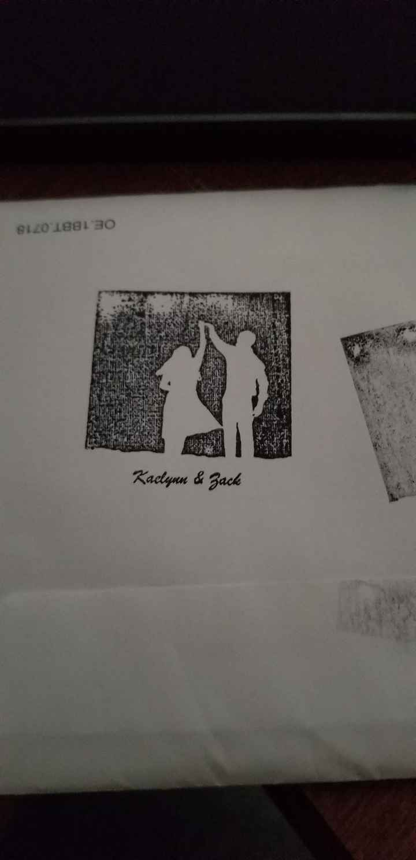 Inverse Stamp