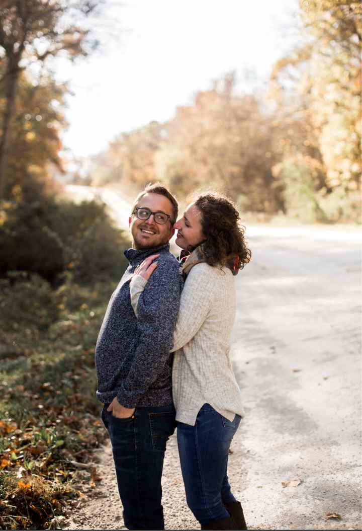 Engagement Photos - Everyone Share your favorite from your shoot! - 1