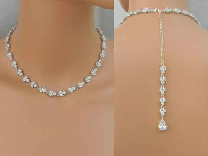 Accessories: Wedding Jewelry Ideas, please!