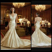 Brides with curves!
