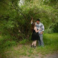 Engagement pics!