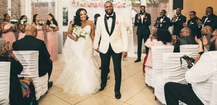 Bam!!! August 31st Wedding in New York 4