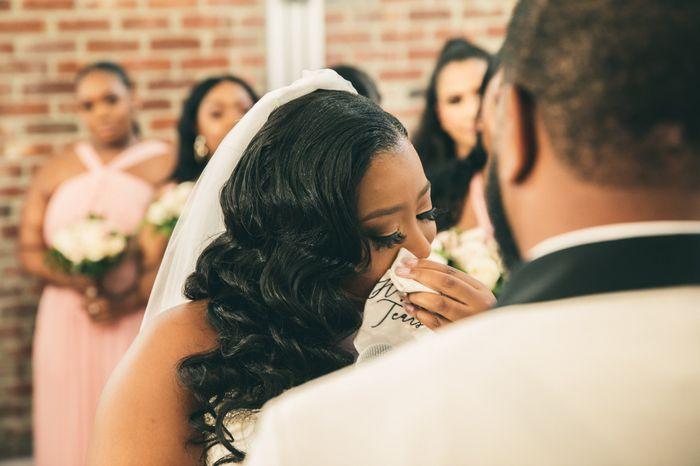 Bam!!! August 31st Wedding in New York 5