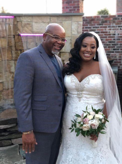 Bam!!! August 31st Wedding in New York 11