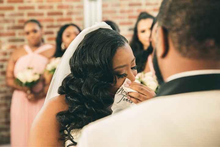 Bam!!! August 31st Wedding in New York - 5