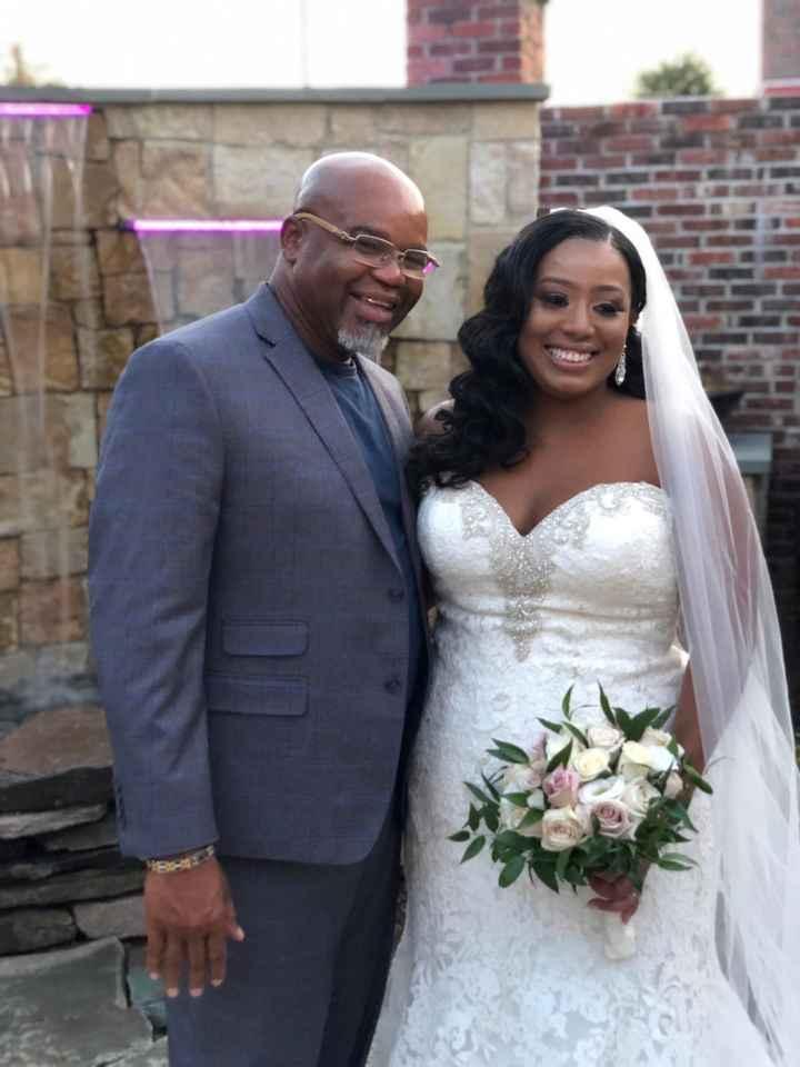 Bam!!! August 31st Wedding in New York - 11