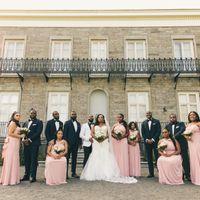 Bam!!! August 31st Wedding in New York - 1