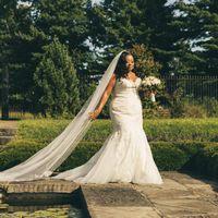 Bam!!! August 31st Wedding in New York - 2