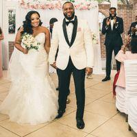Bam!!! August 31st Wedding in New York - 4