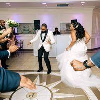 Bam!!! August 31st Wedding in New York - 6