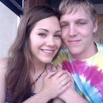 Lucas and Dana-Marie