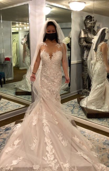 Let Me See Your Dresses!! 18