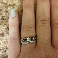 Wedding band help/suggestions - 1