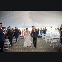 Share your recessional photo! 😊 - 1