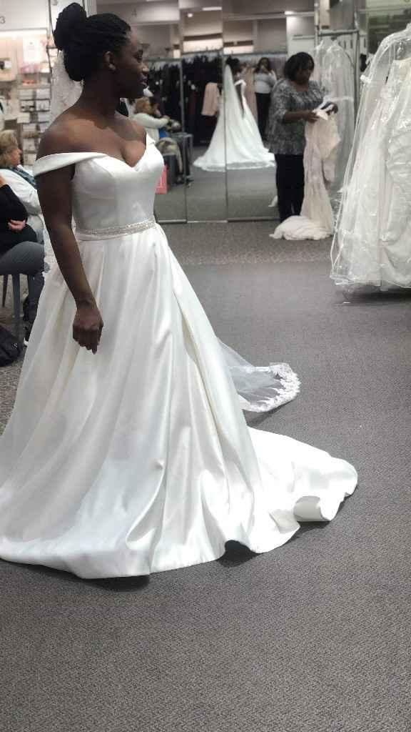New Dress!!! - 1