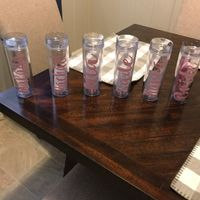 Bridesmaid Tumblers Delivered - 1