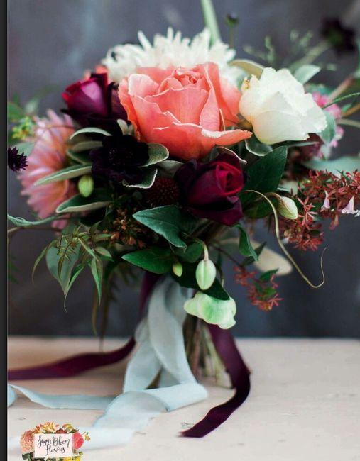 Wedding colors! 1