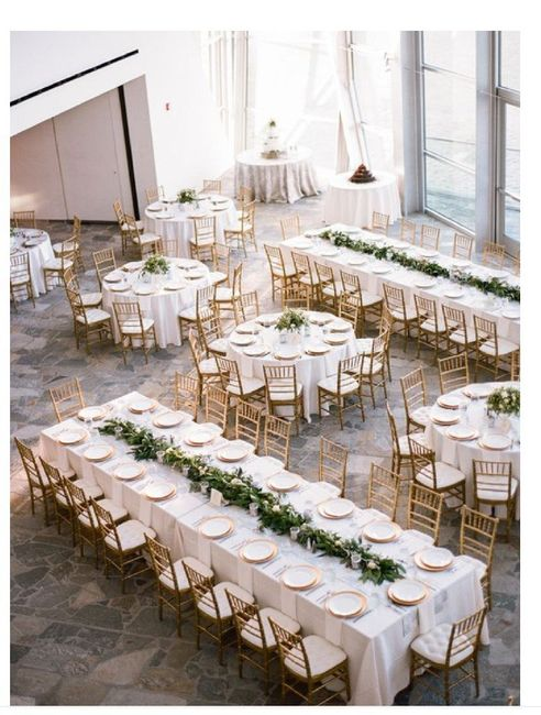 Looking for brides with similar decor themes that diy - 5