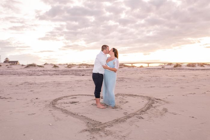 Engagement Photo Outfit Ideas - 2