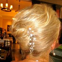 Hair Styles for Brides with Thinner Hair
